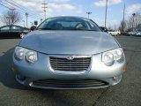 2004 Chrysler 300 Butane Blue Pearl