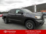2012 Toyota Tundra TRD Rock Warrior CrewMax 4x4