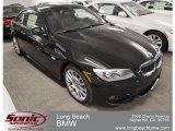 2012 Black Sapphire Metallic BMW 3 Series 328i Coupe #59415815