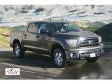 2012 Pyrite Mica Toyota Tundra SR5 TRD CrewMax 4x4 #59415364