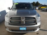 2011 Mineral Gray Metallic Dodge Ram 1500 Laramie Crew Cab 4x4 #59415672