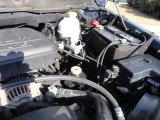 2003 Dodge Ram 1500 SLT Quad Cab 4.7 Liter SOHC 16-Valve V8 Engine
