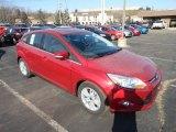 2012 Red Candy Metallic Ford Focus SEL 5-Door #59478527