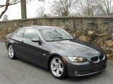 2008 Sparkling Graphite Metallic BMW 3 Series 335i Coupe #59478492