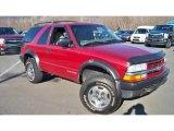Chevrolet Blazer 2003 Data, Info and Specs