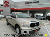 2008 Desert Sand Mica Toyota Tundra SR5 Double Cab #59478476