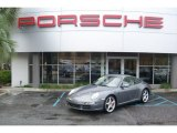2008 Meteor Grey Metallic Porsche 911 Carrera S Coupe #59478717