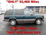 1998 GMC Yukon SLE 4x4