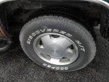 GMC Yukon 1998 Wheels and Tires