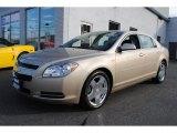 2008 Sandstone Metallic Chevrolet Malibu LT Sedan #59478437
