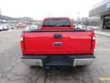 2012 Ford F350 Super Duty XLT Regular Cab 4x4 Dually Exterior