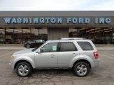 2012 Ingot Silver Metallic Ford Escape Limited V6 4WD #59478684