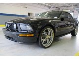 2006 Black Ford Mustang GT Premium Convertible #59478945