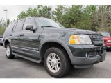 2003 Ford Explorer Aspen Green Metallic