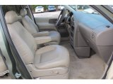 2002 Mercury Villager Interiors