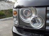 2005 Land Rover Range Rover HSE Headlight