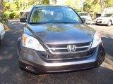 2011 Urban Titanium Metallic Honda CR-V SE 4WD #59478359