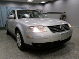2003 Reflex Silver Metallic Volkswagen Passat GLS Sedan #59478880