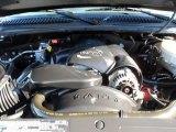 2004 Chevrolet Silverado 1500 LS Extended Cab 6.0 Liter OHV 16-Valve Vortec V8 Engine