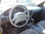 2003 Chevrolet Cavalier LS Sport Coupe Dashboard