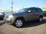 2008 Mineral Gray Metallic Jeep Grand Cherokee Laredo 4x4 #59478612