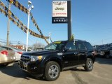 2009 Black Ford Escape Limited V6 4WD #59478604