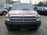 2001 Dark Garnet Red Pearl Dodge Ram 1500 ST Regular Cab #59478583