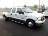 2007 Ford F350 Super Duty XLT Crew Cab Dually Data, Info and Specs
