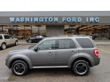 2011 Sterling Grey Metallic Ford Escape XLT Sport 4WD #59529106