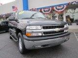 2004 Black Chevrolet Tahoe LT 4x4 #59529330