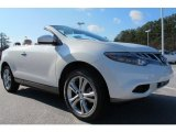 Nissan Murano 2012 Data, Info and Specs