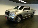 2008 Silver Sky Metallic Toyota Tundra Double Cab #59529305