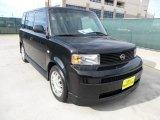 2005 Black Scion xB  #59529052