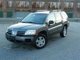 2004 Mitsubishi Endeavor Titanium Gray Pearl