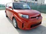 Scion xB 2012 Data, Info and Specs