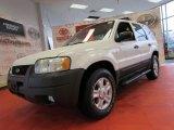 2003 Oxford White Ford Escape XLT V6 4WD #59529285