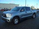 2011 Magnetic Gray Metallic Toyota Tundra TRD CrewMax #59529273