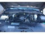 2006 GMC Sierra 2500HD SLT Extended Cab 4x4 Plow Truck 6.0 Liter OHV 16-Valve V8 Engine
