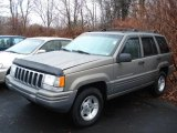 1998 Char Gold Satin Glow Jeep Grand Cherokee Laredo 4x4 #59528969