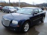 2006 Chrysler 300 Midnight Blue Pearlcoat