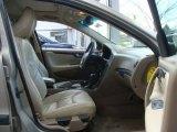 2002 Volvo V70 Interiors
