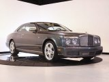 Bentley Brooklands Data, Info and Specs