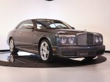 Bentley Brooklands Colors