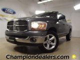 2006 Mineral Gray Metallic Dodge Ram 1500 SLT Quad Cab #59583472