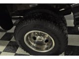 GMC Sierra 3500 2003 Wheels and Tires
