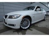 2009 Alpine White BMW 3 Series 335xi Sedan #59583466