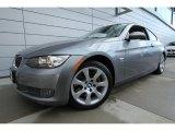 2009 Space Grey Metallic BMW 3 Series 335xi Coupe #59583460