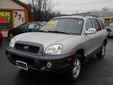 2003 Pewter Hyundai Santa Fe GLS #59584000