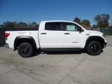 2012 Toyota Tundra T-Force 2.0 Limited Edition CrewMax 4x4 Exterior