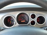 2012 Toyota Tundra T-Force 2.0 Limited Edition CrewMax 4x4 Gauges